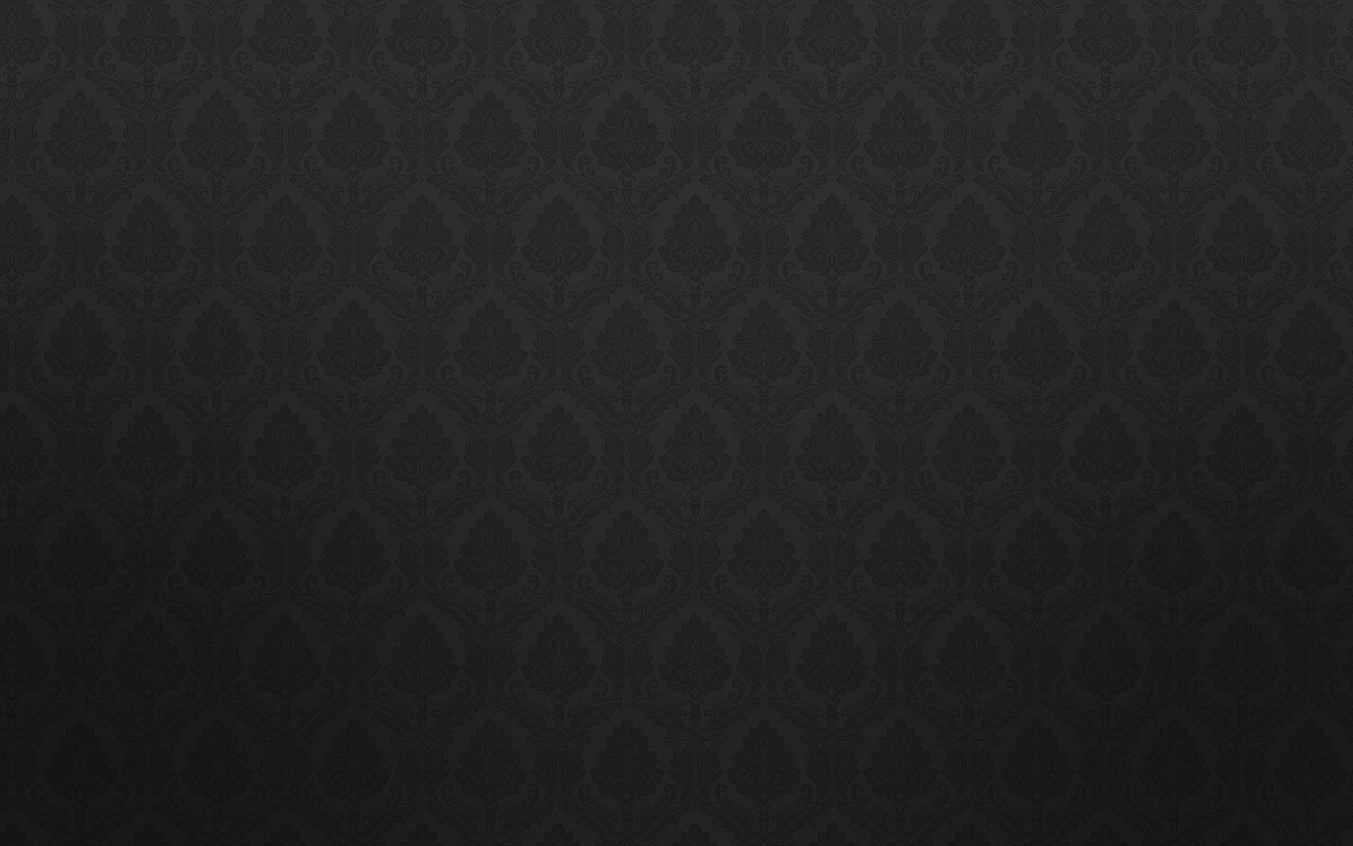 Res: 1920x1200, HD-wallpaper-Otife-Dark-black-plain-design-background.