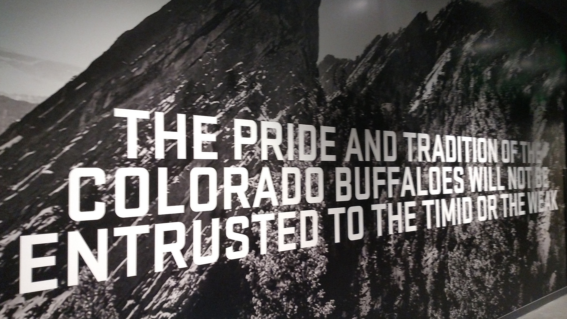 Res: 1920x1080, Woelk: Special Group Of Seniors Ready For Buffs' Home Finale