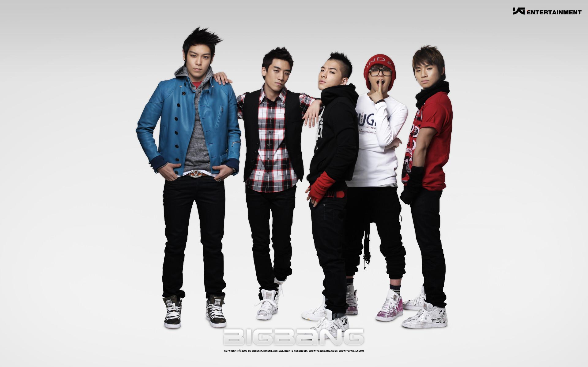 Res: 1920x1200, View Fullsize BIGBANG Image