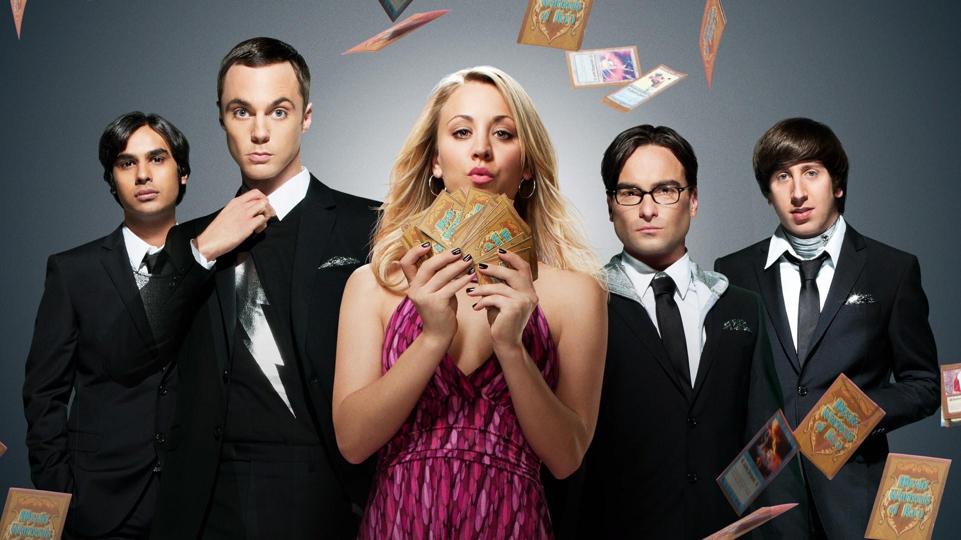 Res: 1920x1080, Die Big Bang Theory TV Series HD Wallpaper #1 - .