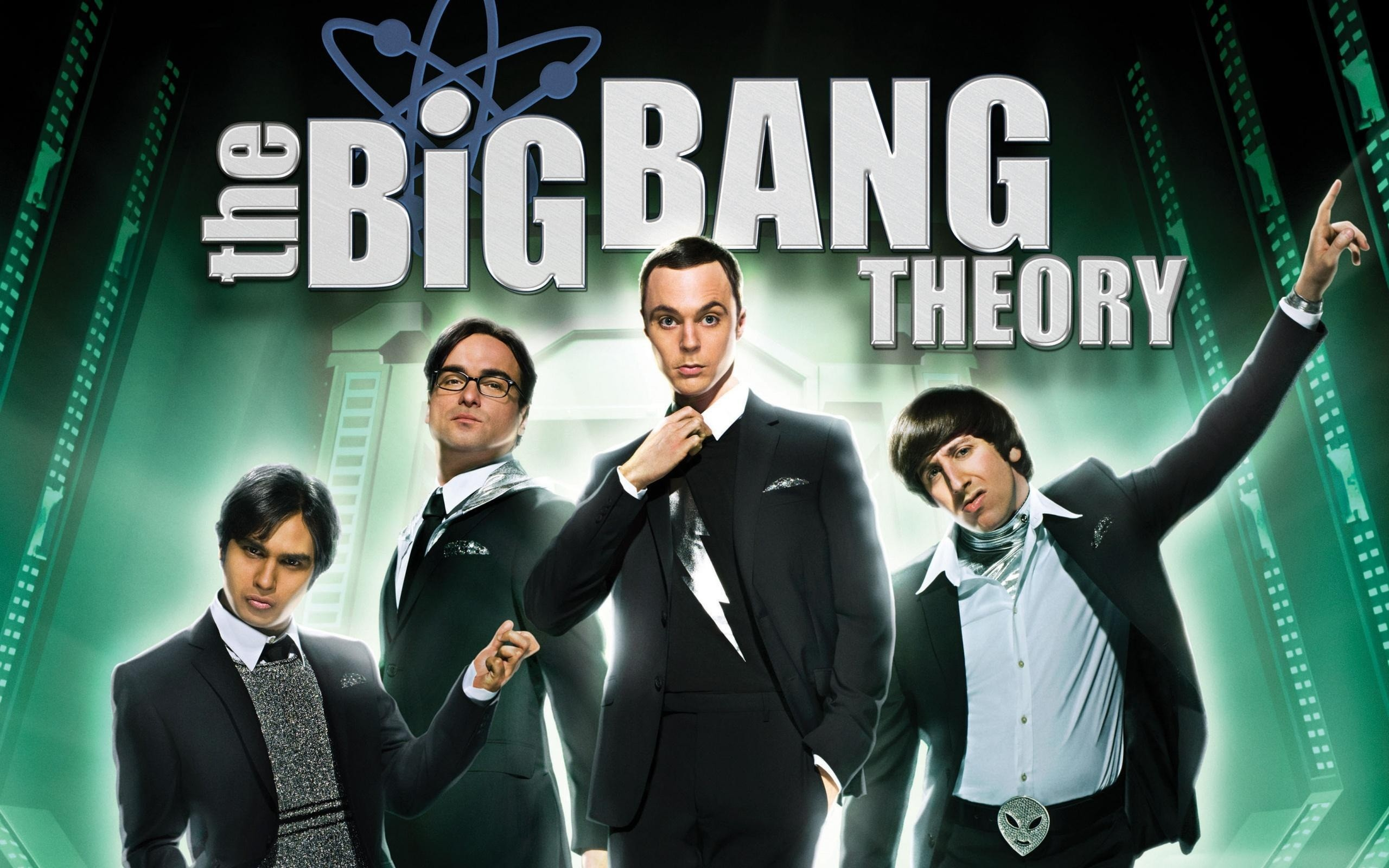 Res: 2560x1600, ... The Big Bang Theory  px ? Super HD Wallpapers ...