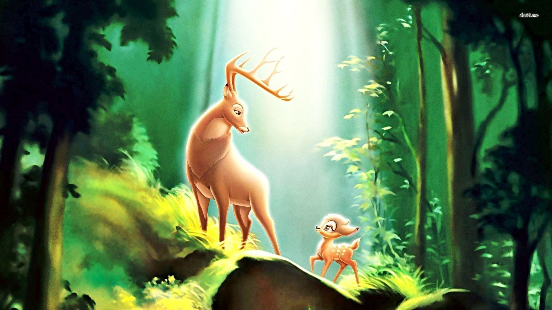 Res: 1920x1080, New Bambi Wallpapers Bambi Wallpapers Backgrounds