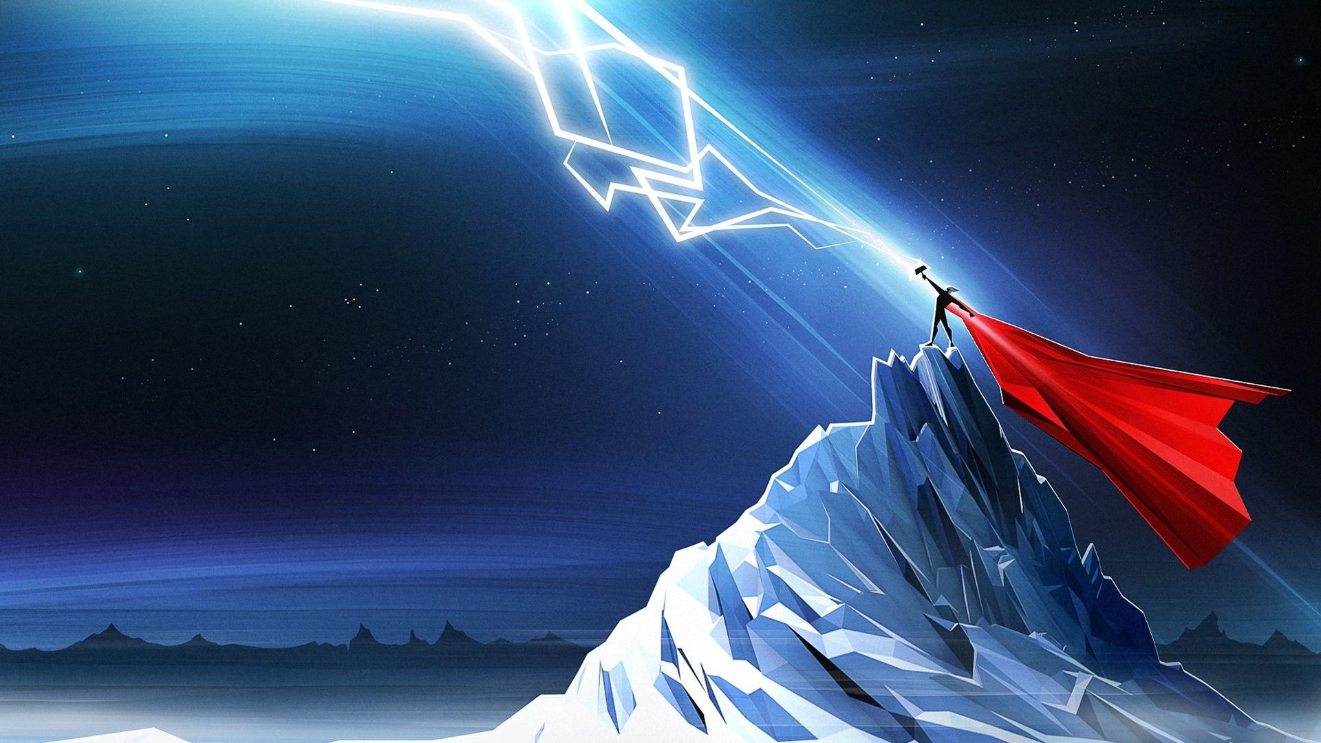 Res: 1920x1080, Thor Wallpapers Wallpaper