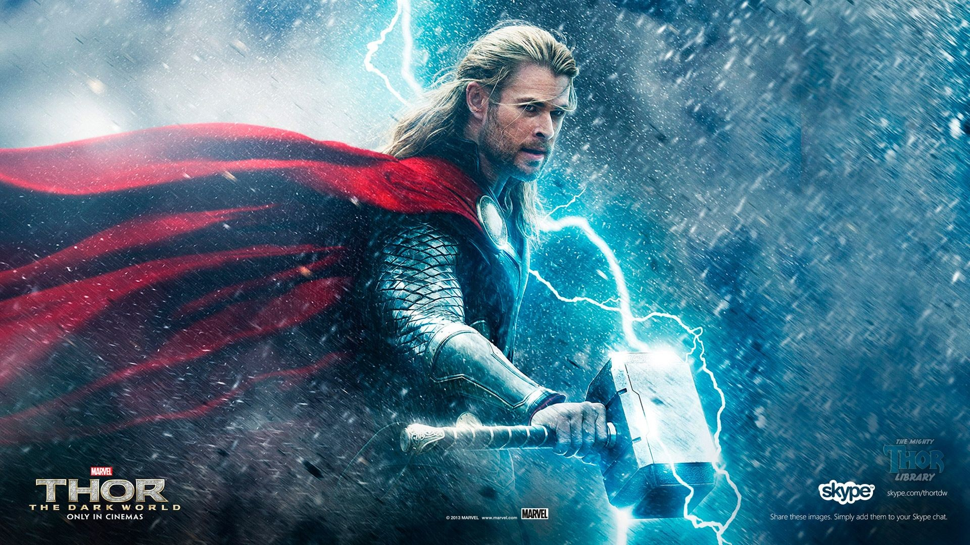 Res: 1920x1080, Thor Wallpapers HD Wallpaper 1600×900 Thor HD Wallpapers (35 Wallpapers) |  Adorable
