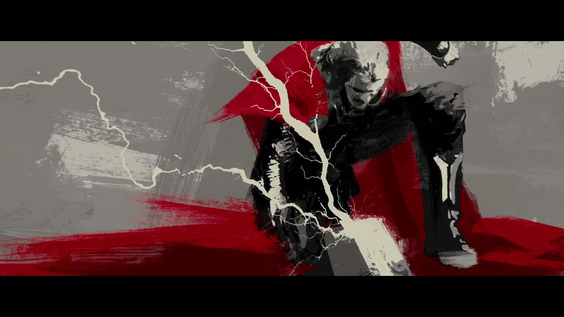Res: 1920x1080, Thor Wallpaper