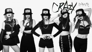 4Minute wallpapers