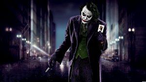 Batman Joker wallpapers