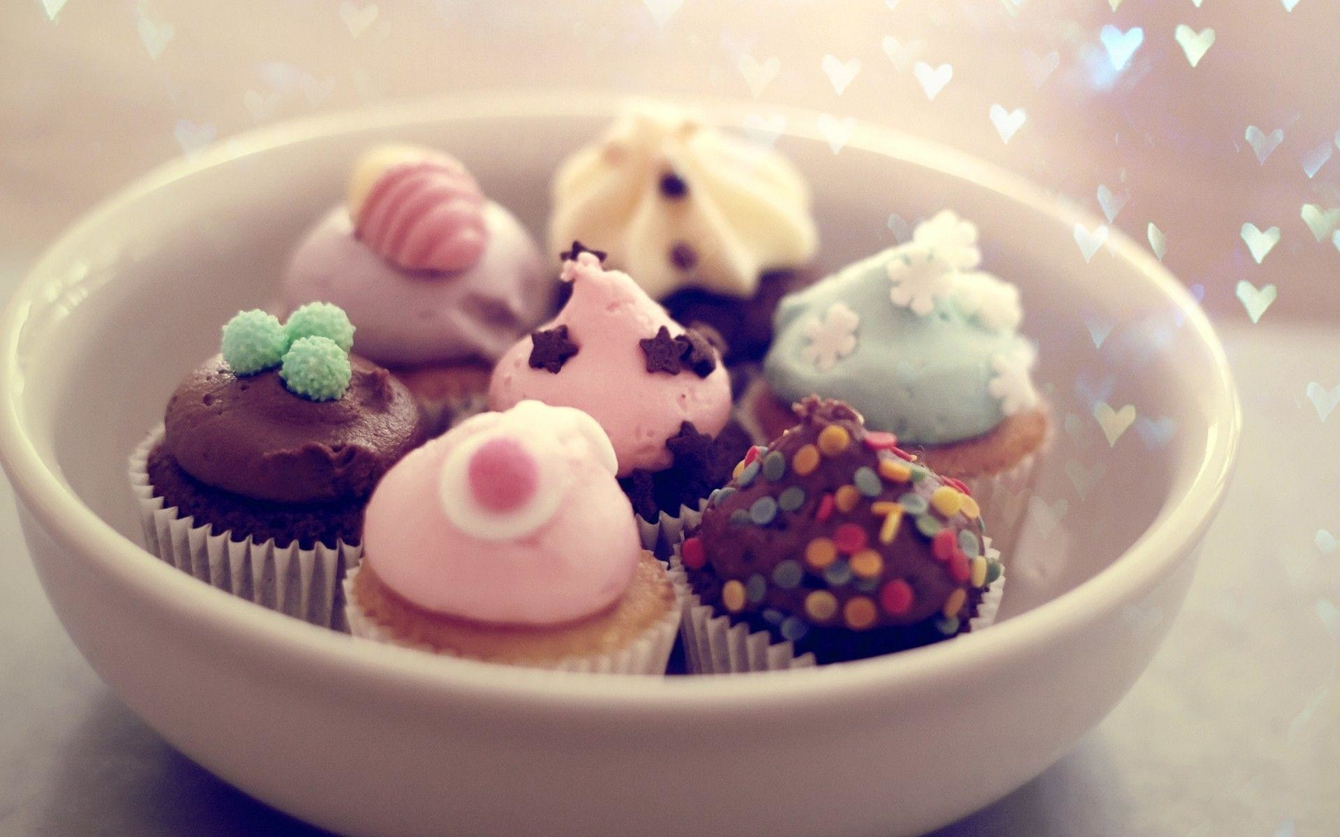 Res: 1920x1200, 30 Cupcake Wallpapers and Desktop Backgrounds   Solo Foods