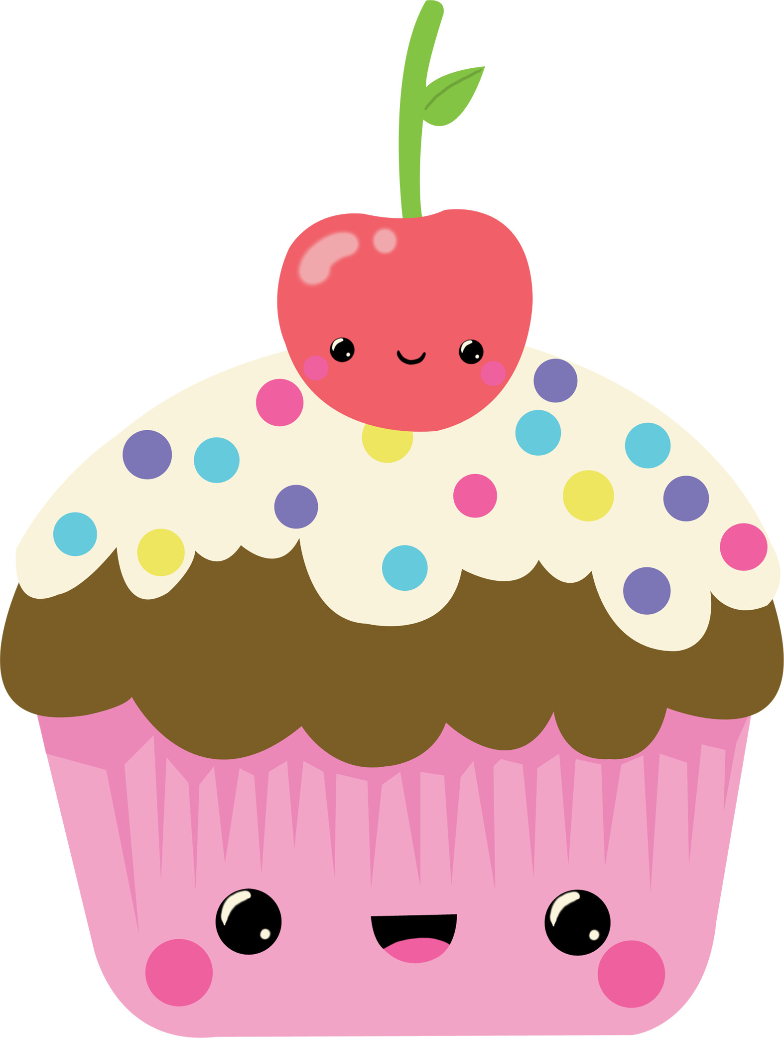 Res: 1574x2082, Birthday Cupcake Clipart | Free Download Clip Art | Free Clip Art