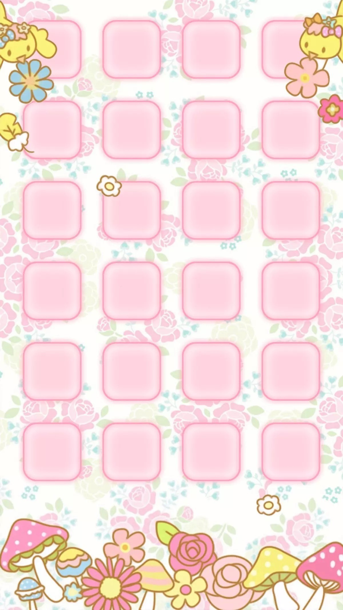 Res: 1200x2134, Cute CuPCake Background ·①