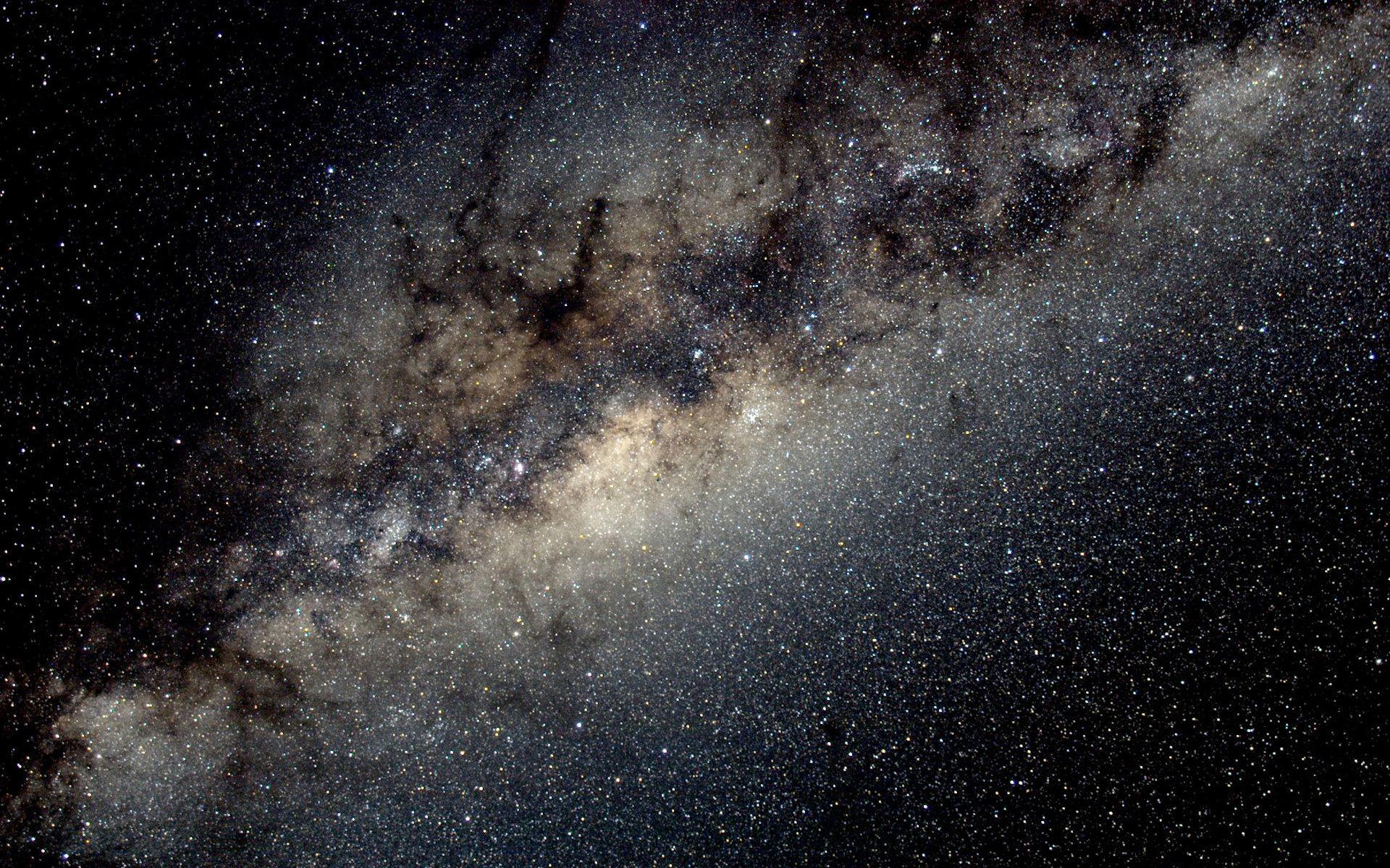 Res: 1920x1200, Milky Way