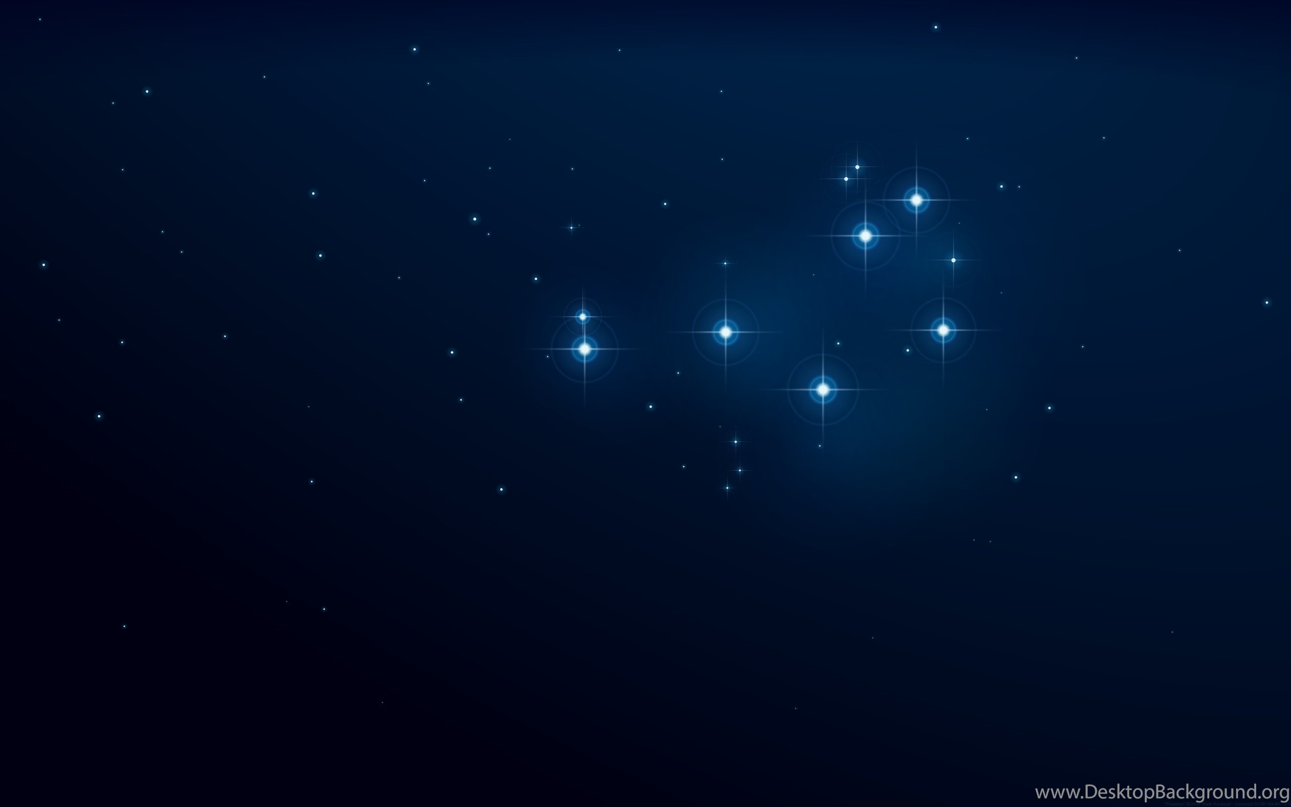 """Res: 2560x1600, Pleiades"""" Wallpapers At Klowner.com"""