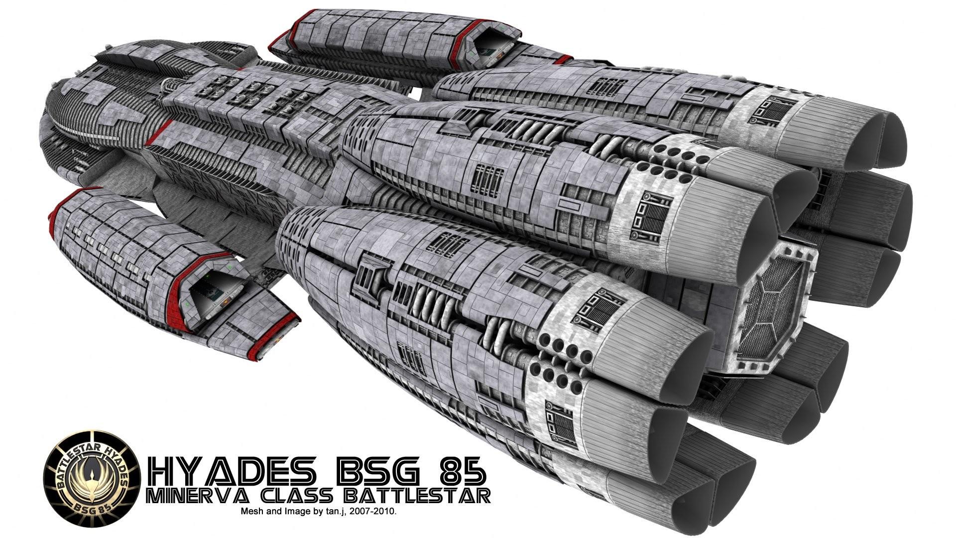 Res: 1920x1080, pleiades battlestar