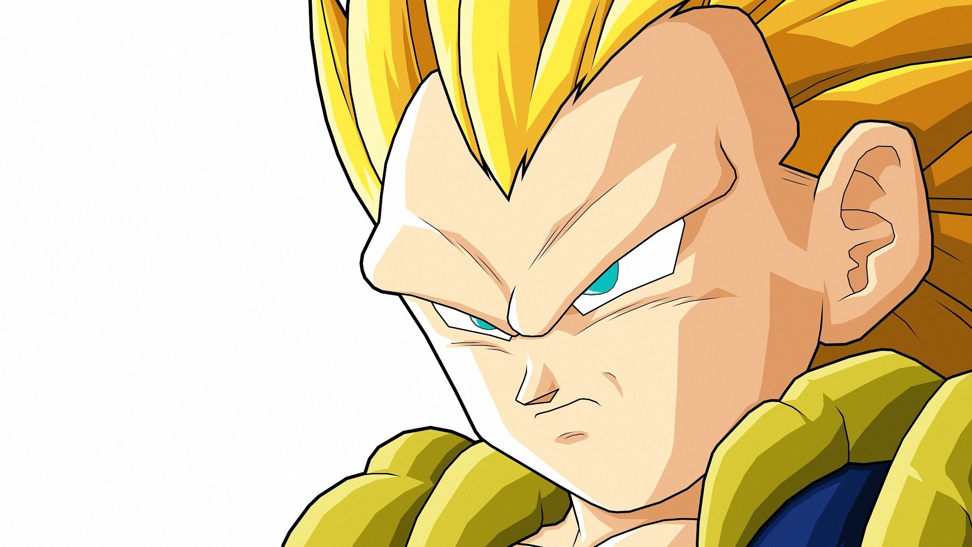 Res: 1920x1080,  gogeta face anime boy wallpapers full HD 1080p desktop backgrounds