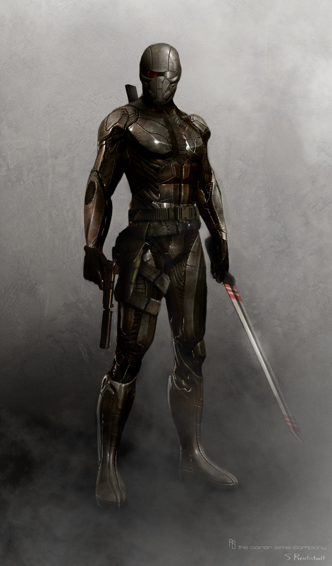 Res: 1146x1950, Movies Wallpaper. Download the following Snake Eyes ...