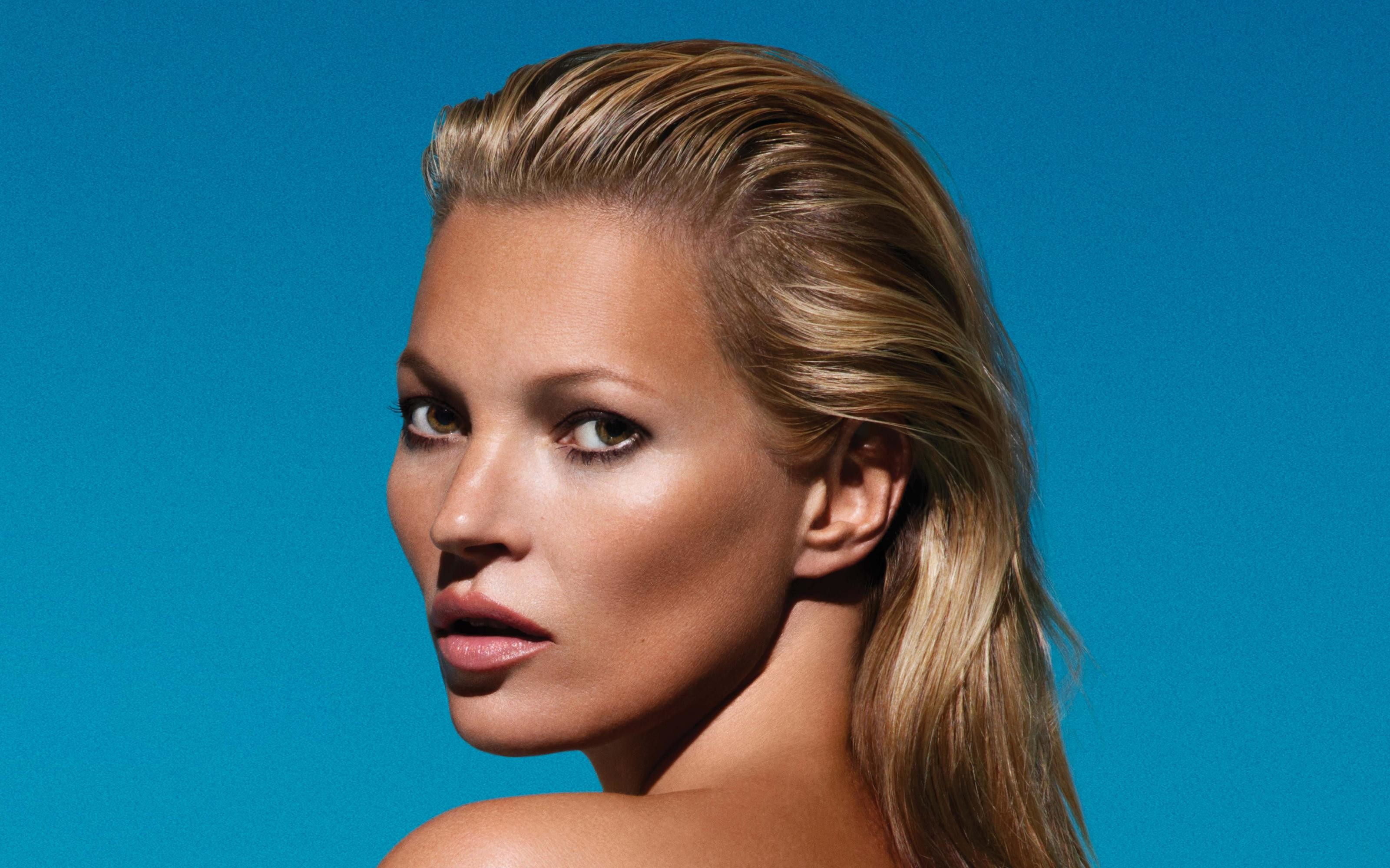 Res: 3200x2000, Kate Moss 1080p