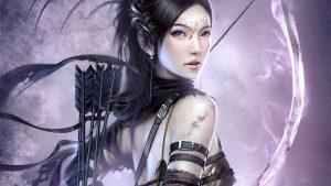 Female Fantasy wallpapers