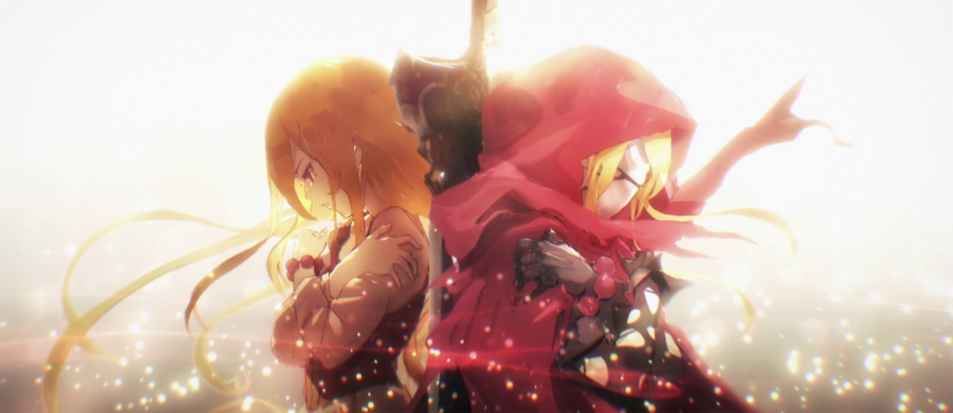 Res: 3323x1440, S2 Evileye Ending card ...