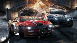 Street Racing wallpapers