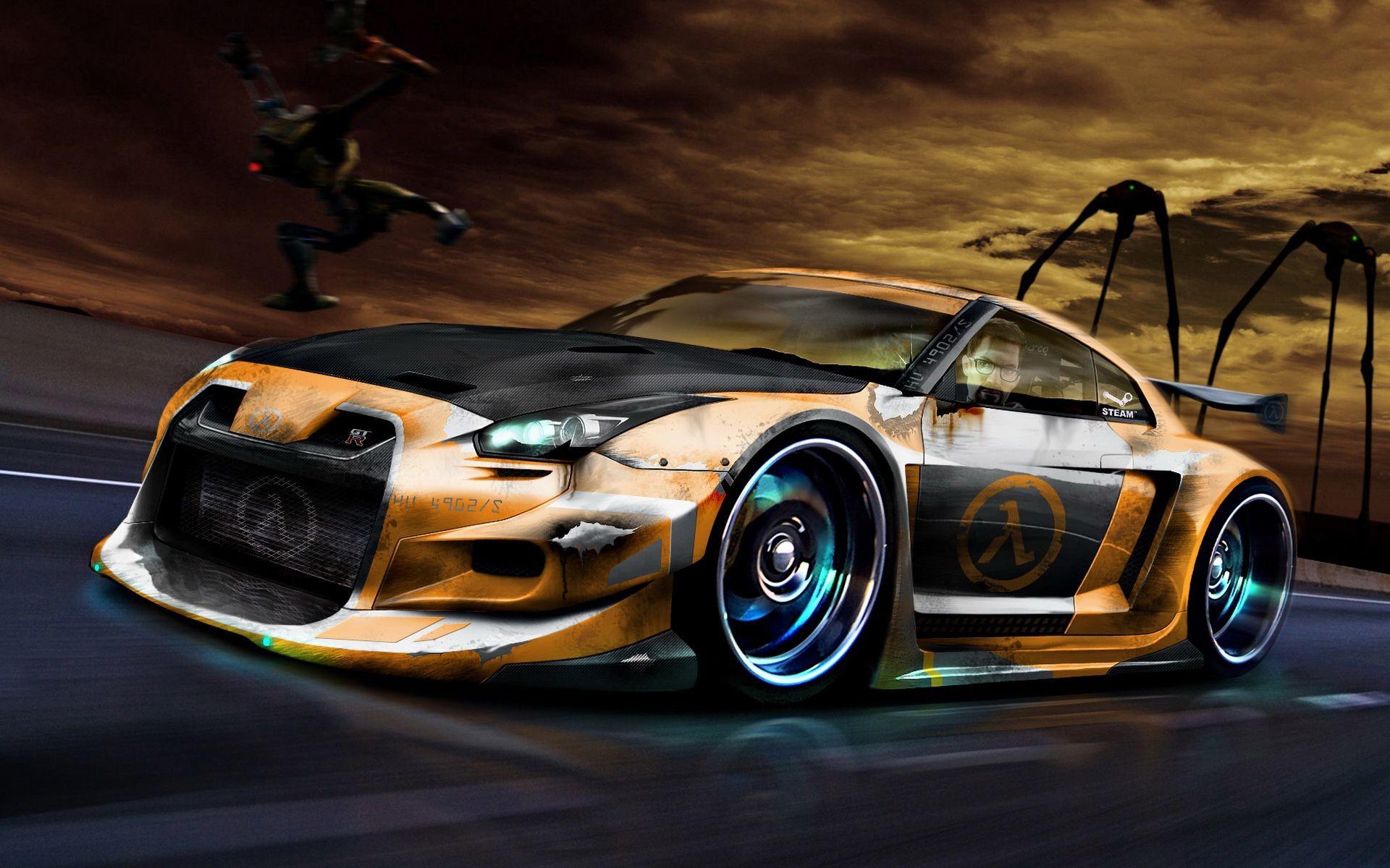 Res: 1920x1200, street racing car pics | Cool sports car wallpaper Auto desktop background