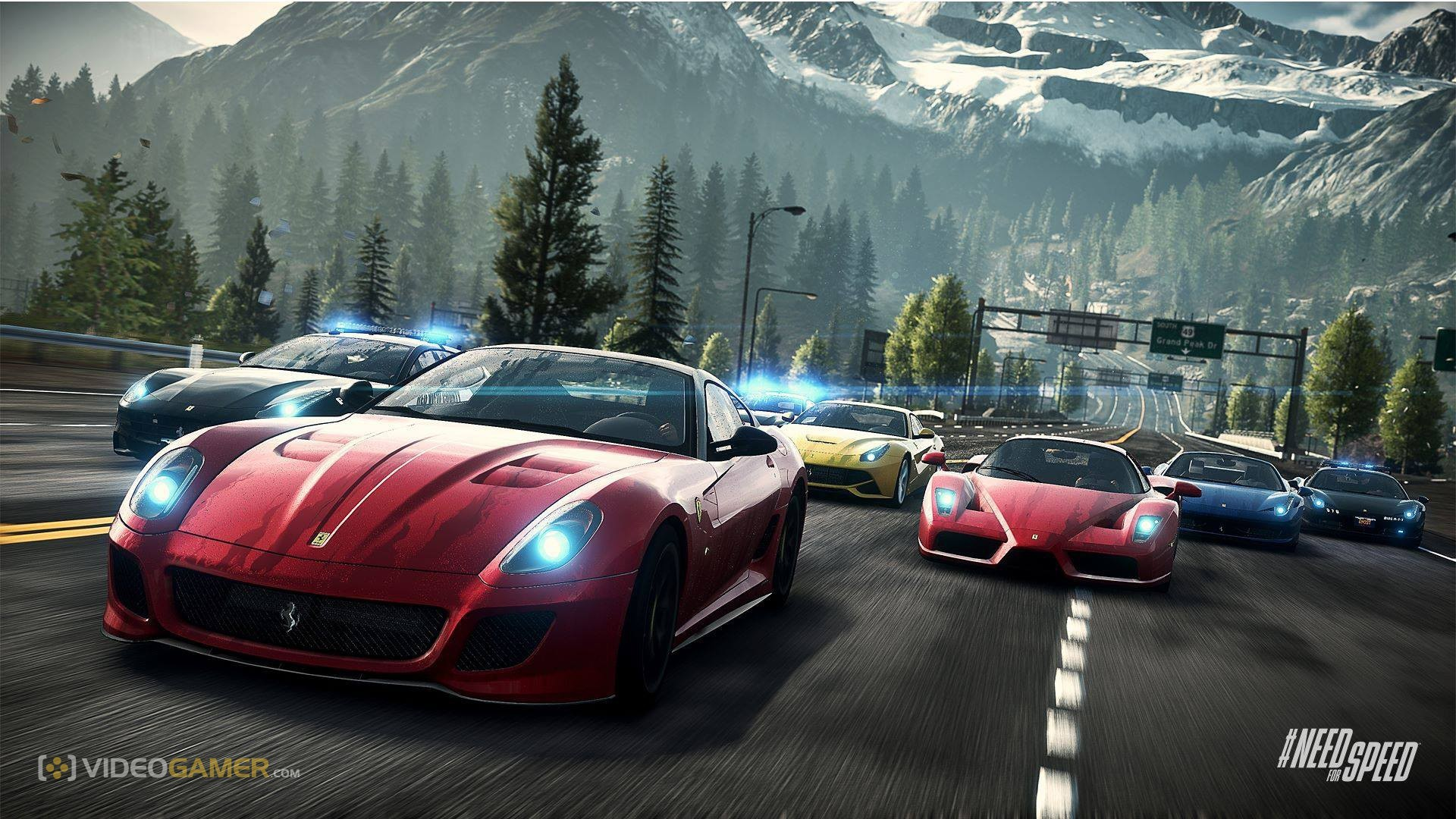 Res: 1920x1080, Need For Speed HD Wallpapers 10 - 1920 X 1080