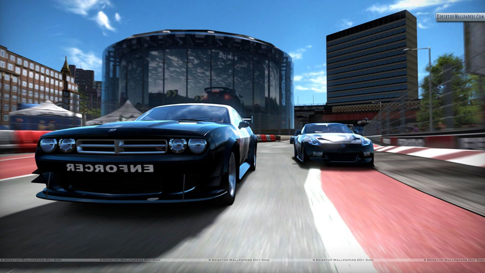 Res: 1920x1080, Need For Speed Lets Play Ep Street Racing vs