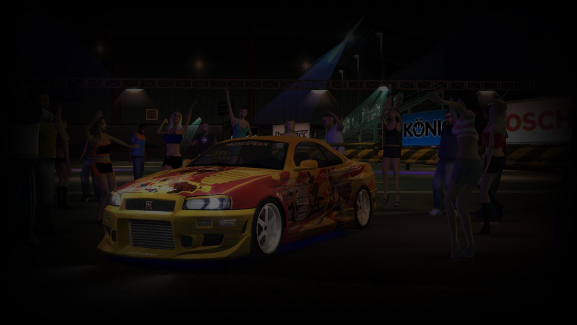 Res: 1920x1080, Street Racing Syndicate Background Winner's Circle.jpg