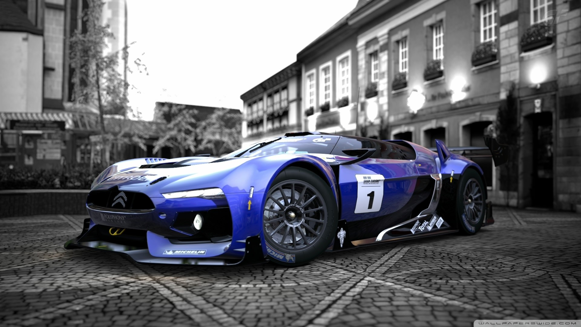 Res: 1920x1080, gt by citroen race best street racing cars wallpapers