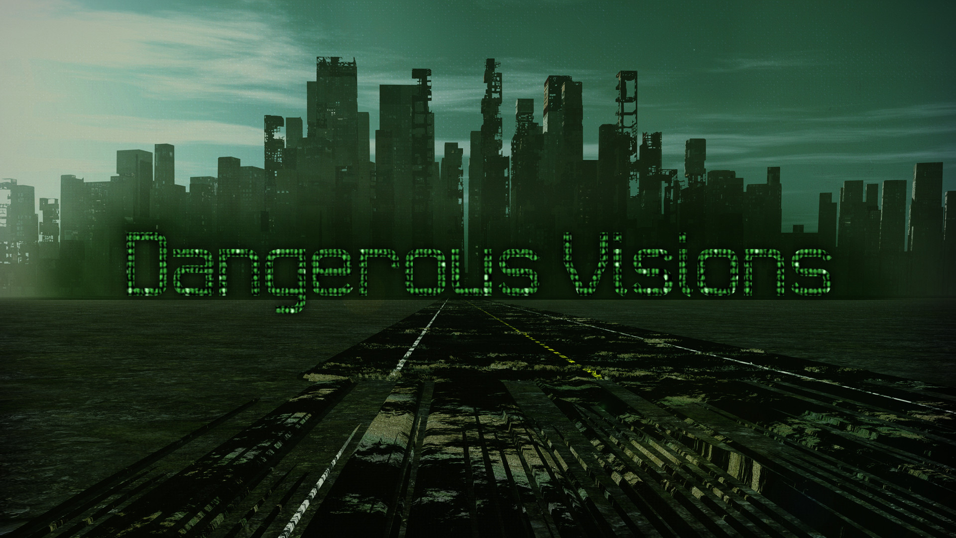 Res: 1920x1080, Dangerous Visions: Review: Do Androids Dream of Electric Sheep (part 1) –  Sci-Fi Bulletin: Exploring the Universes of SF, Fantasy & Horror!