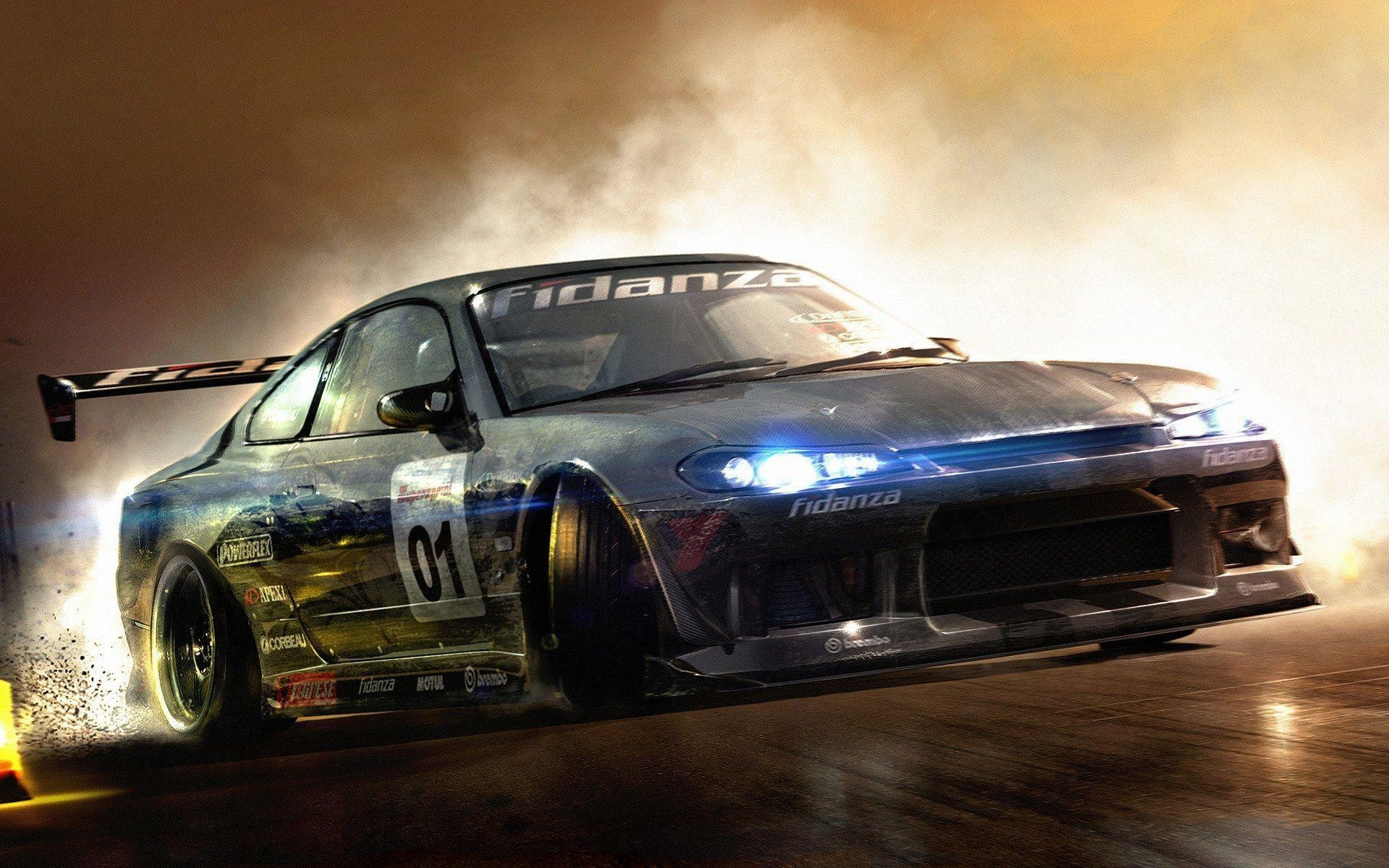 Res: 1920x1200, Race Car Wallpapers Hd