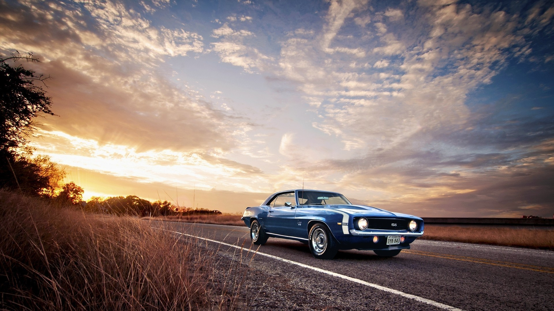 Res: 1920x1080, Classic Car Wallpapers Mobile