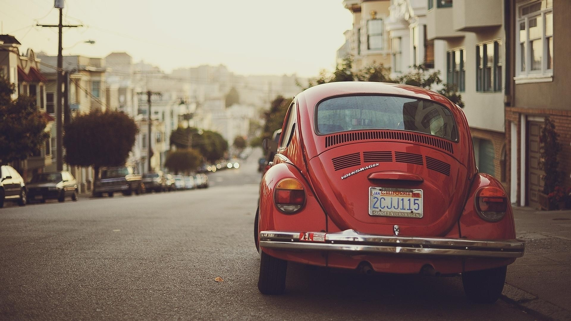 Res: 1920x1080, Vintage Car Wallpapers 15 - 1920 X 1080