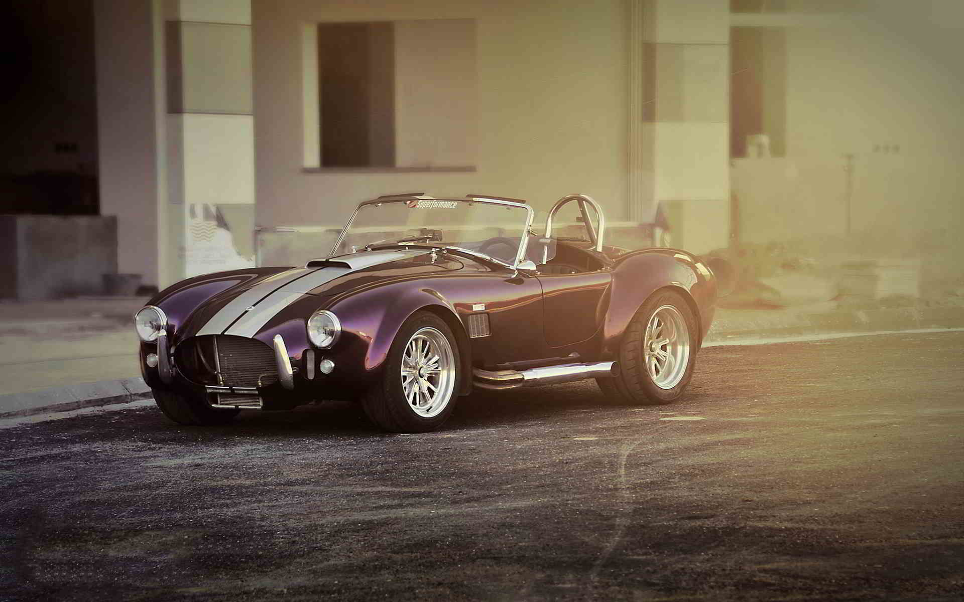 Res: 1920x1200, shelby cobra vintage car wallpapers
