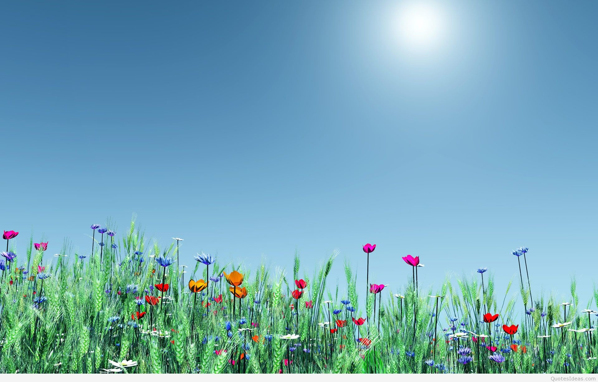 Res: 1920x1227, Spring Wallpapers 21 - 1920 X 1227