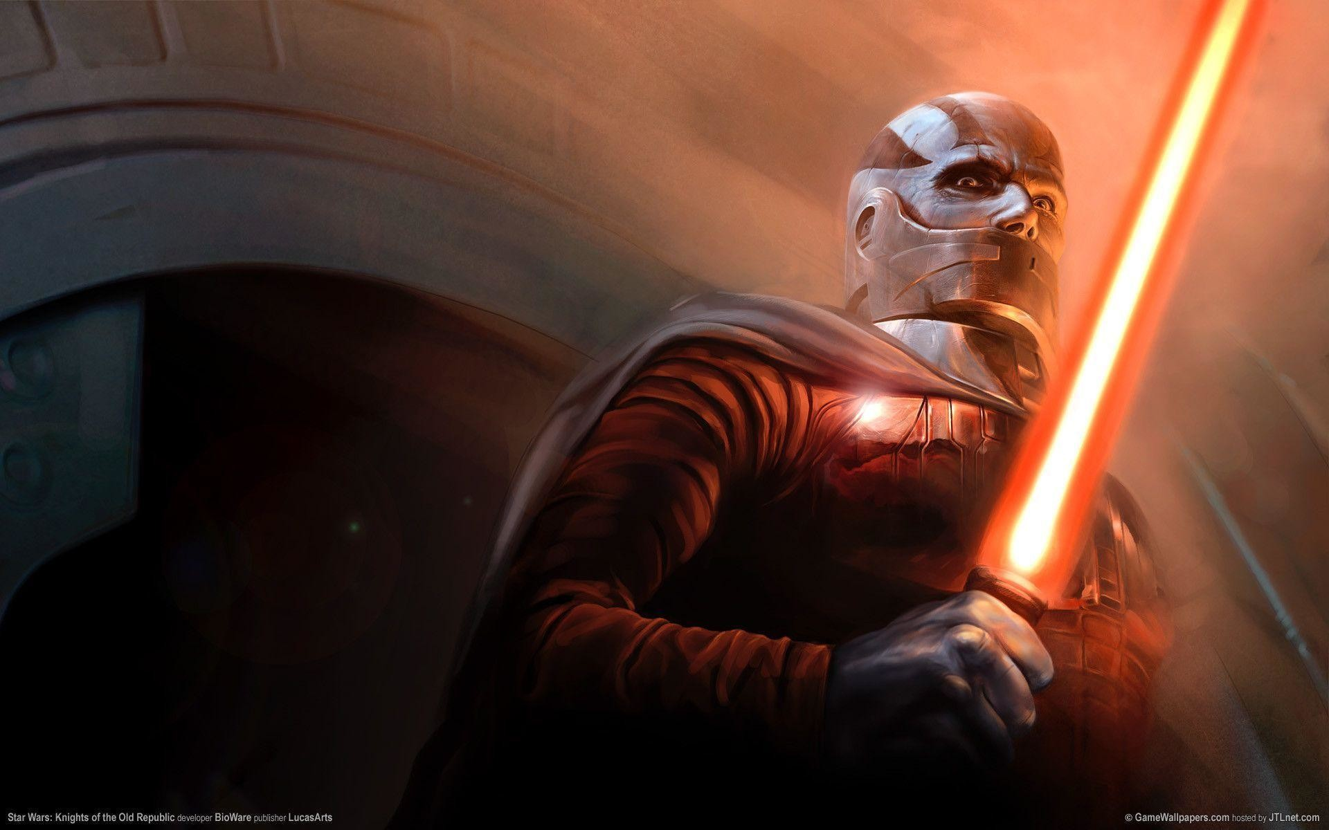 Res: 1920x1200, Star Wars: Knights of the Old Republic HD Wallpapers