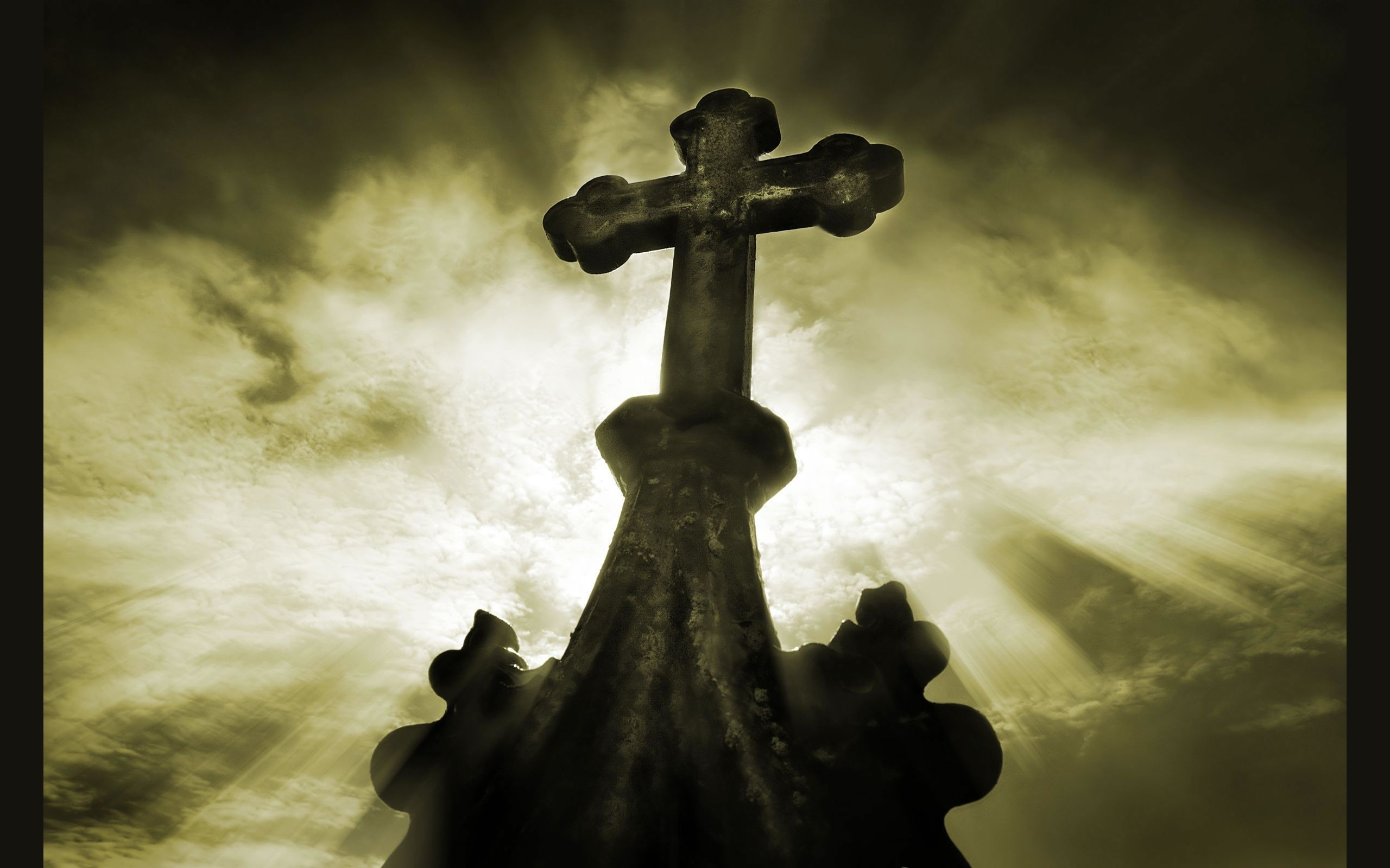 Res: 2560x1600, old cross pictures | Old Cross Wallpaper - Christian Wallpapers and  Backgrounds