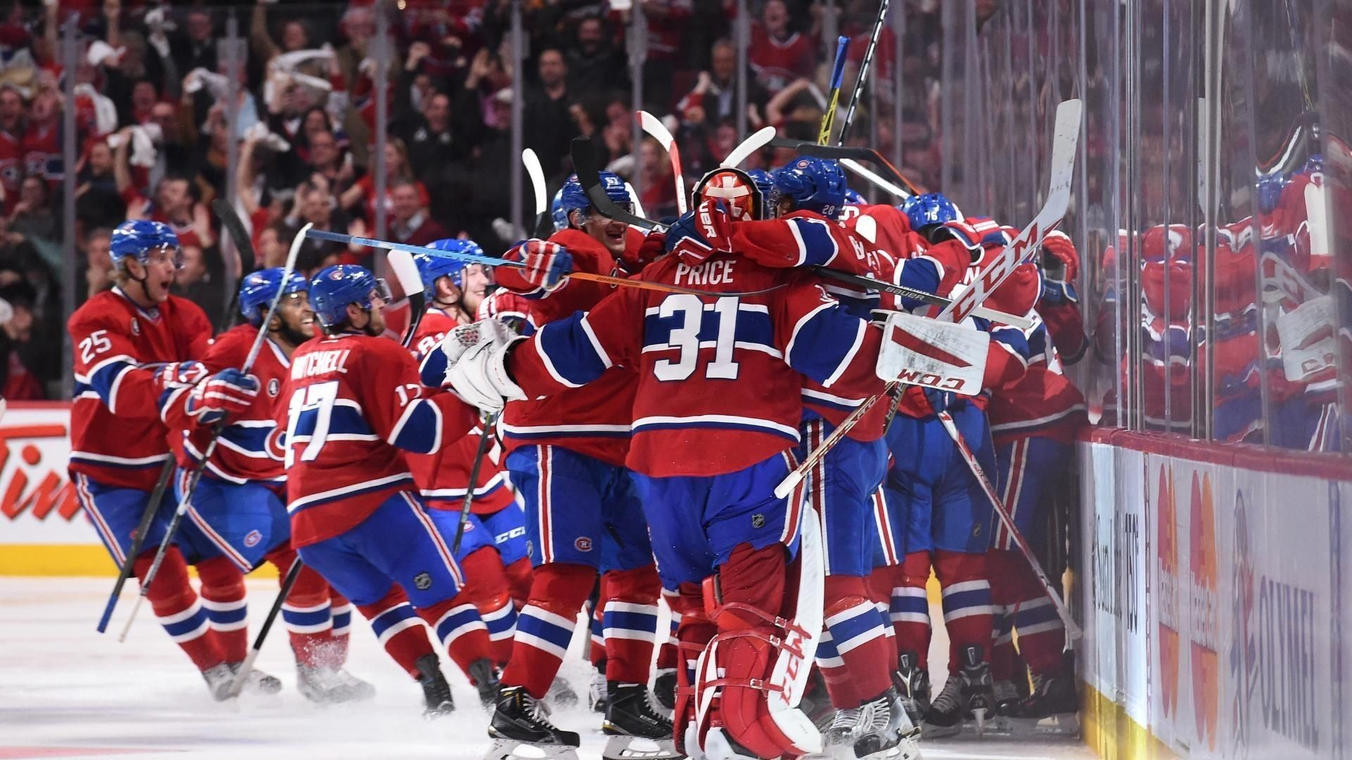 Res: 1920x1080, MONTREAL CANADIENS nhl hockey wallpaper |  | 667747
