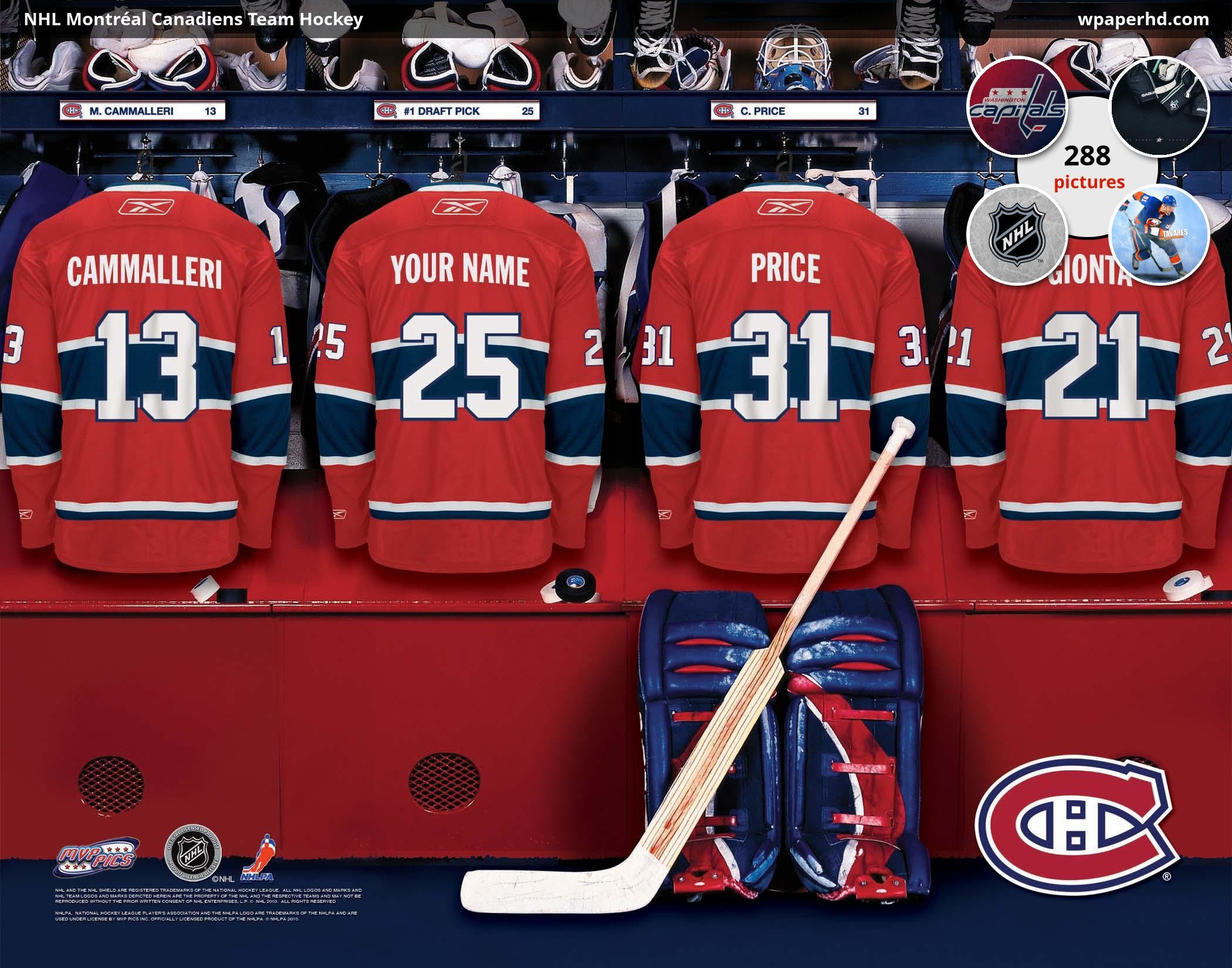 Res: 2100x1650, ... Montréal Canadiens Team Hockey wallpaper, where you can download this  picture in Original size and ...