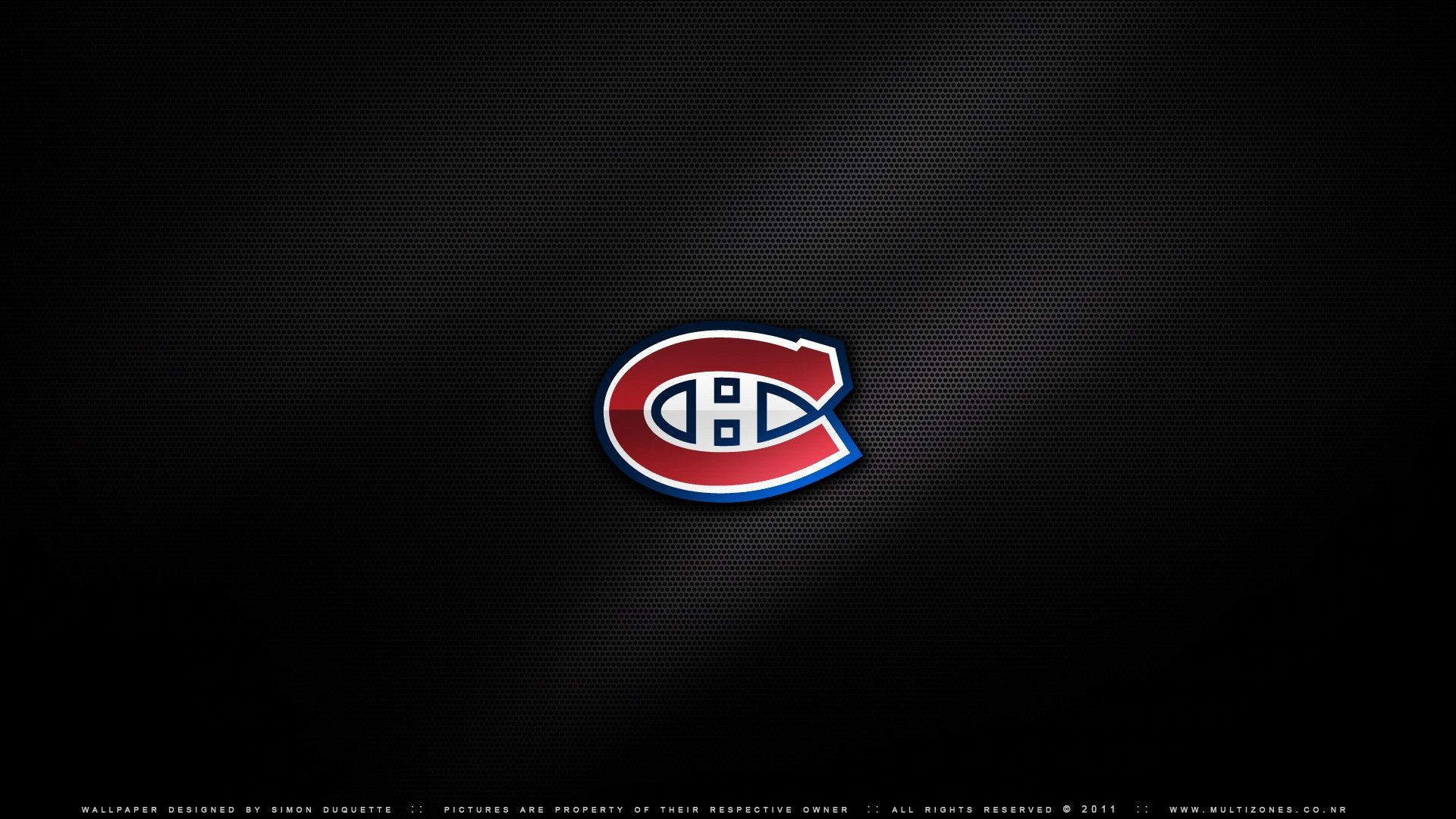 Res: 1920x1080, Montreal Canadiens Wallpapers 9 - 1920 X 1080