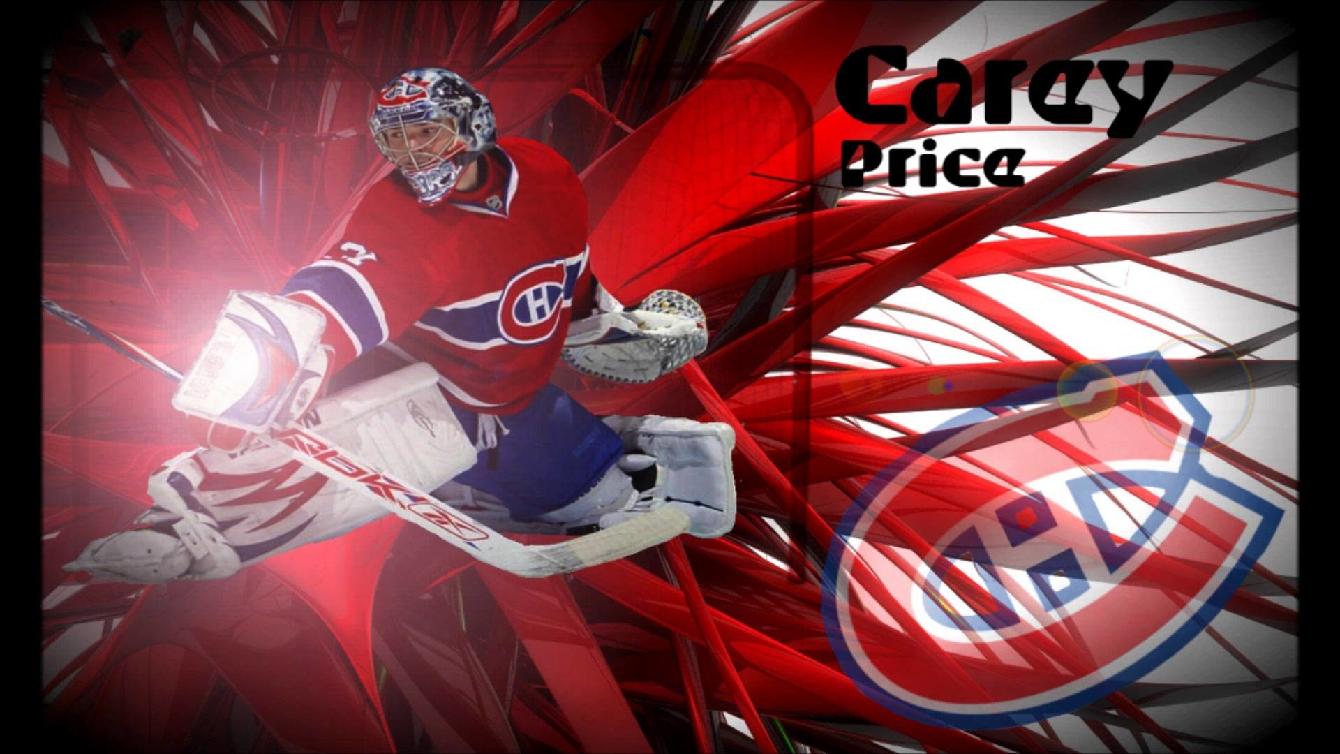 Res: 1920x1080, Montreal Canadiens images Montreal Canadiens - Carey Price HD wallpaper and  background photos