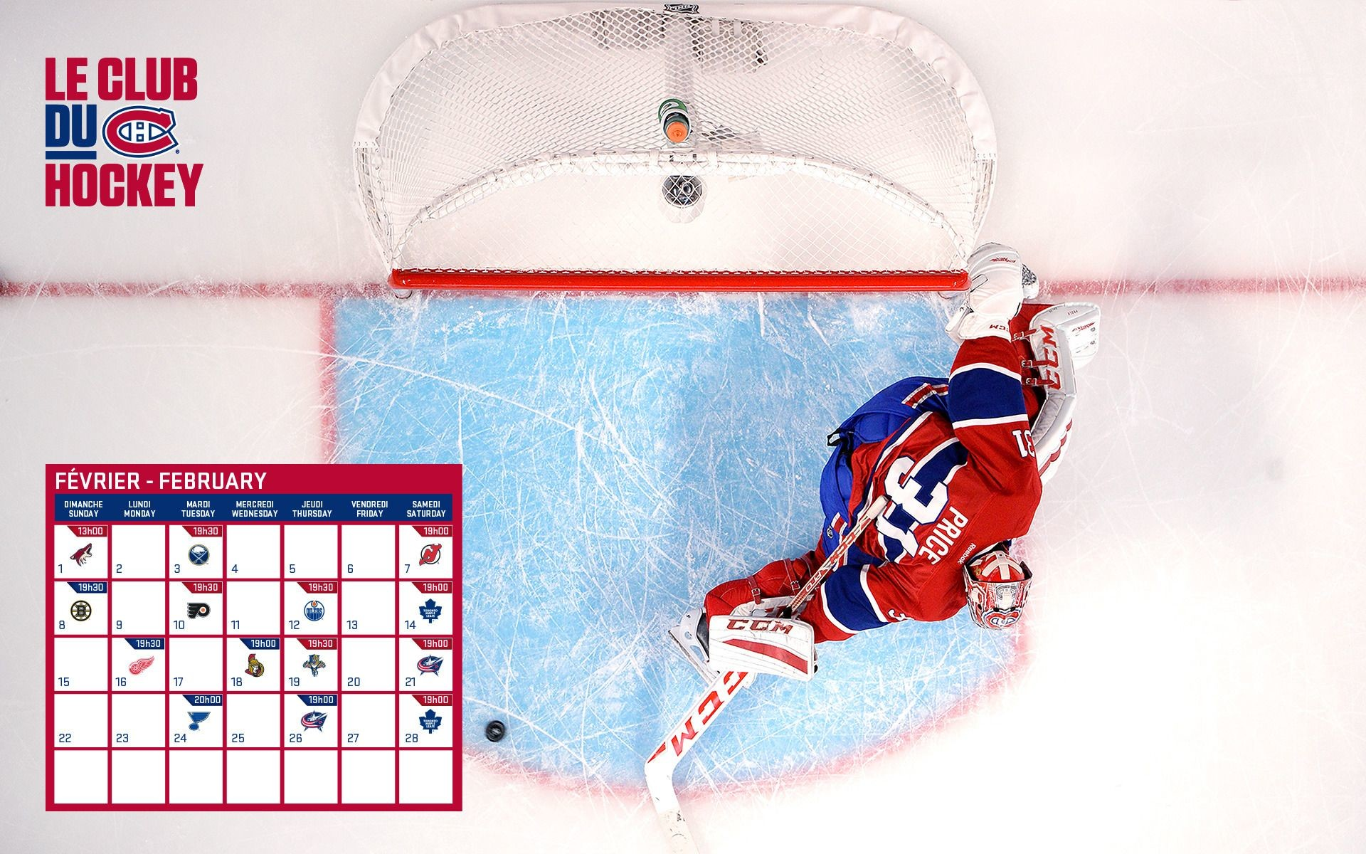 Res: 1920x1200, Carey price 31 - Canadiens Wallpaper