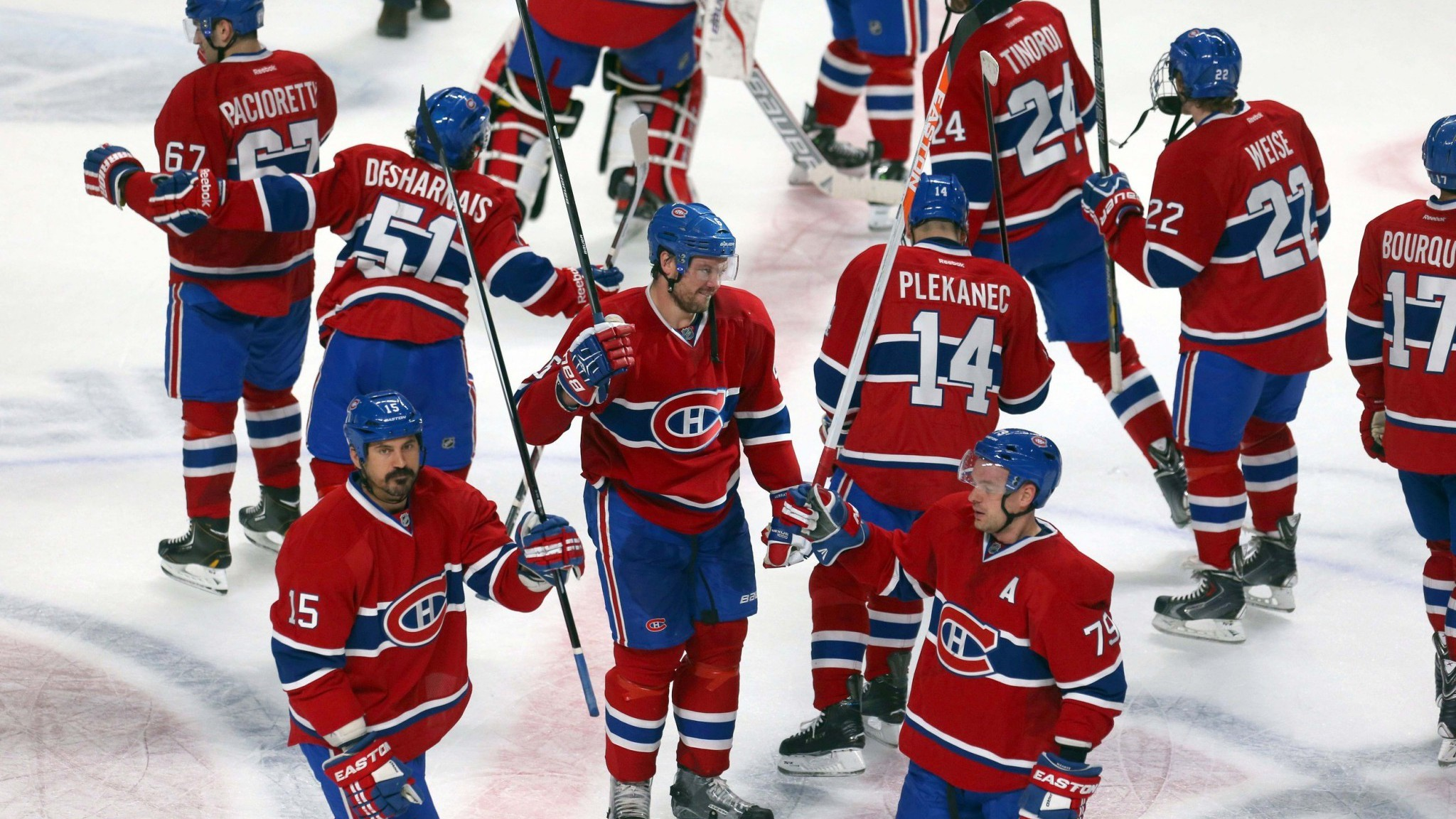 Res: 2048x1152, MONTREAL CANADIENS nhl hockey (60)