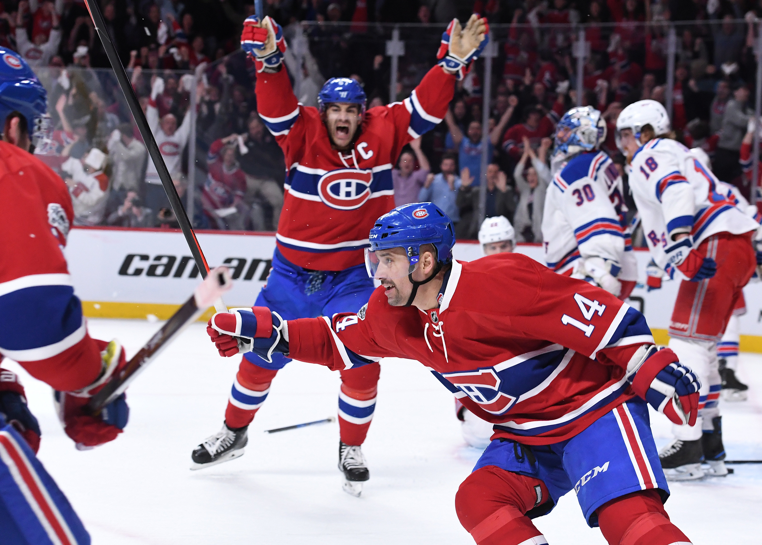 Res: 3000x2145, Montreal Canadiens | HD Wallpapers Pulse