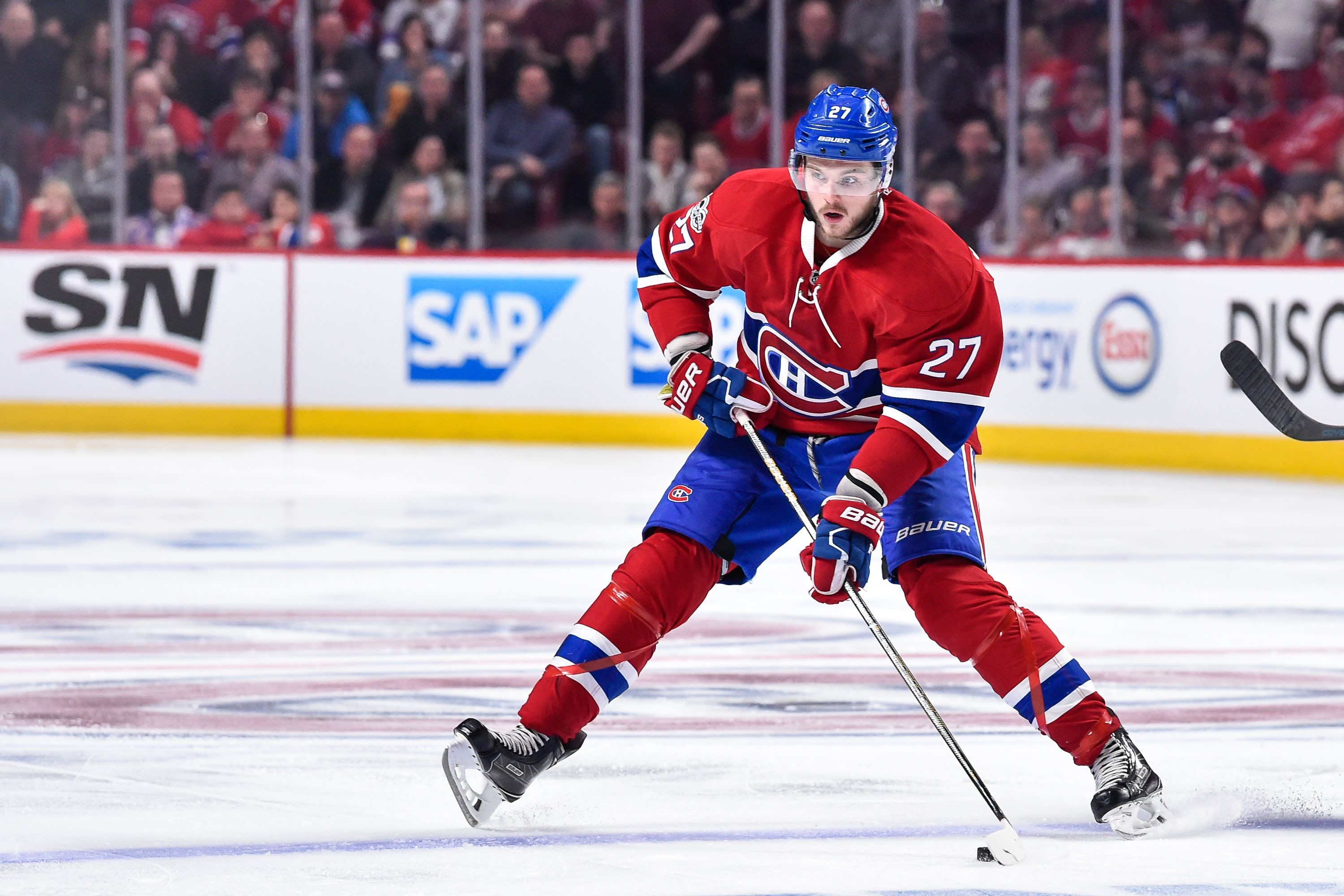 Res: 3000x2000, Montreal Canadiens: Alex Galchenyuk Will Not Play Center A Winning Habit
