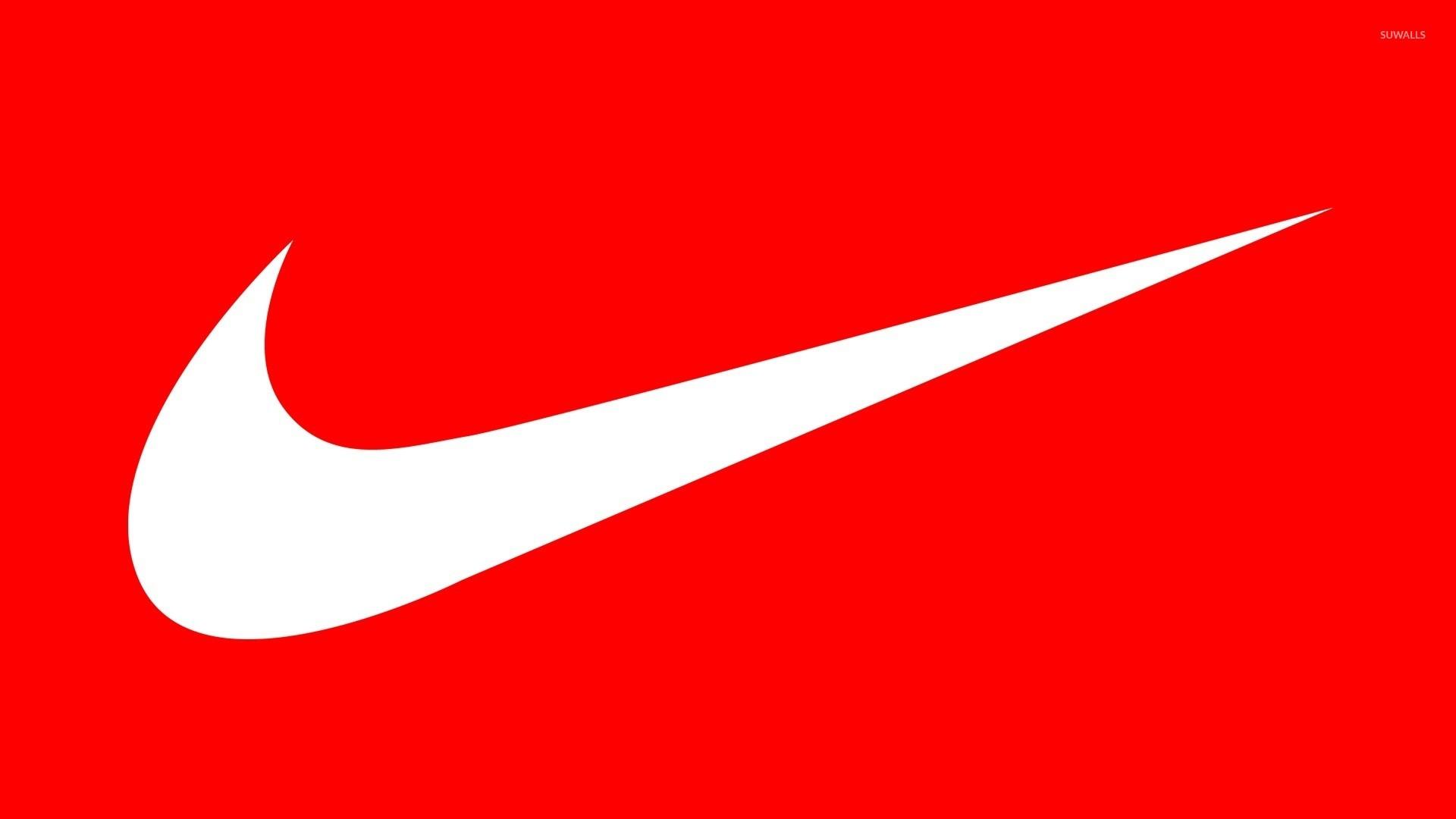 Res: 1920x1080, White Nike Logo wallpaper