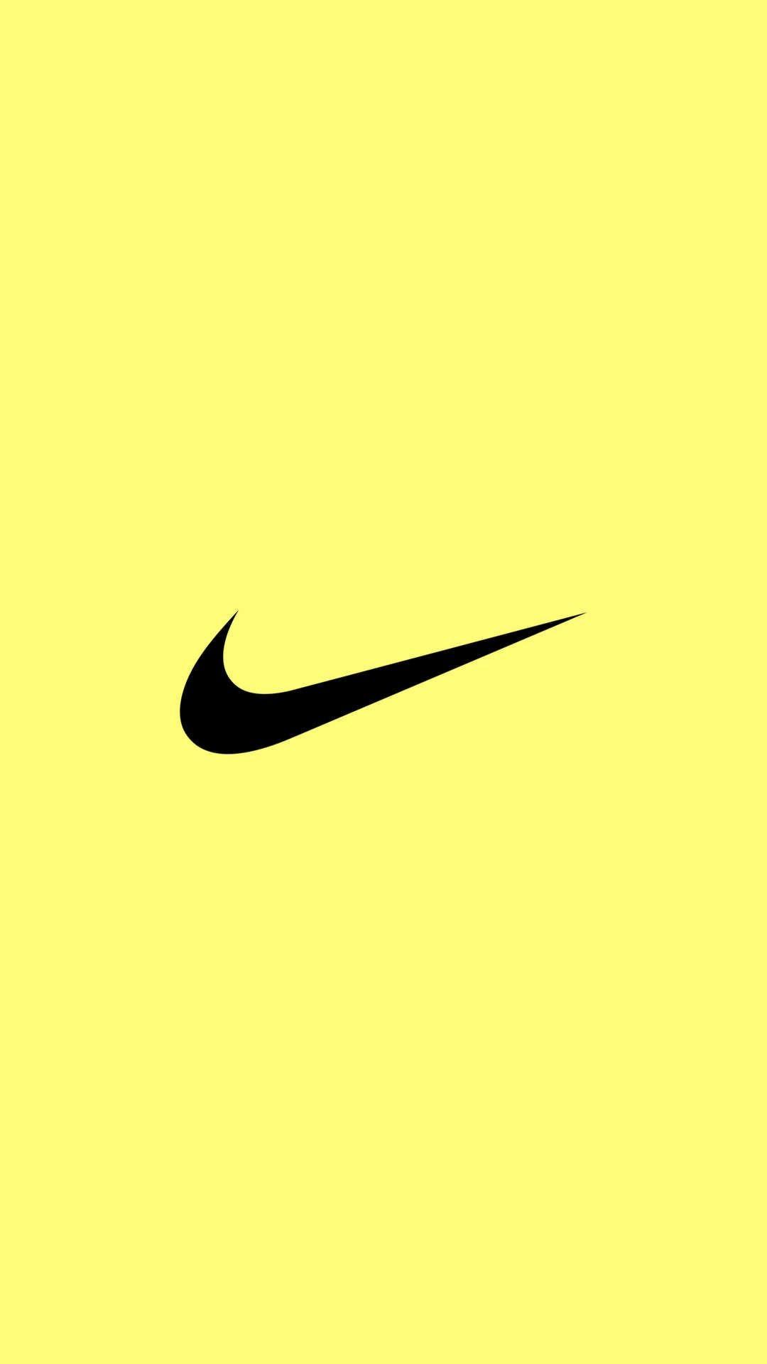 Res: 1080x1920, NIKE Logo iPhone Wallpaper
