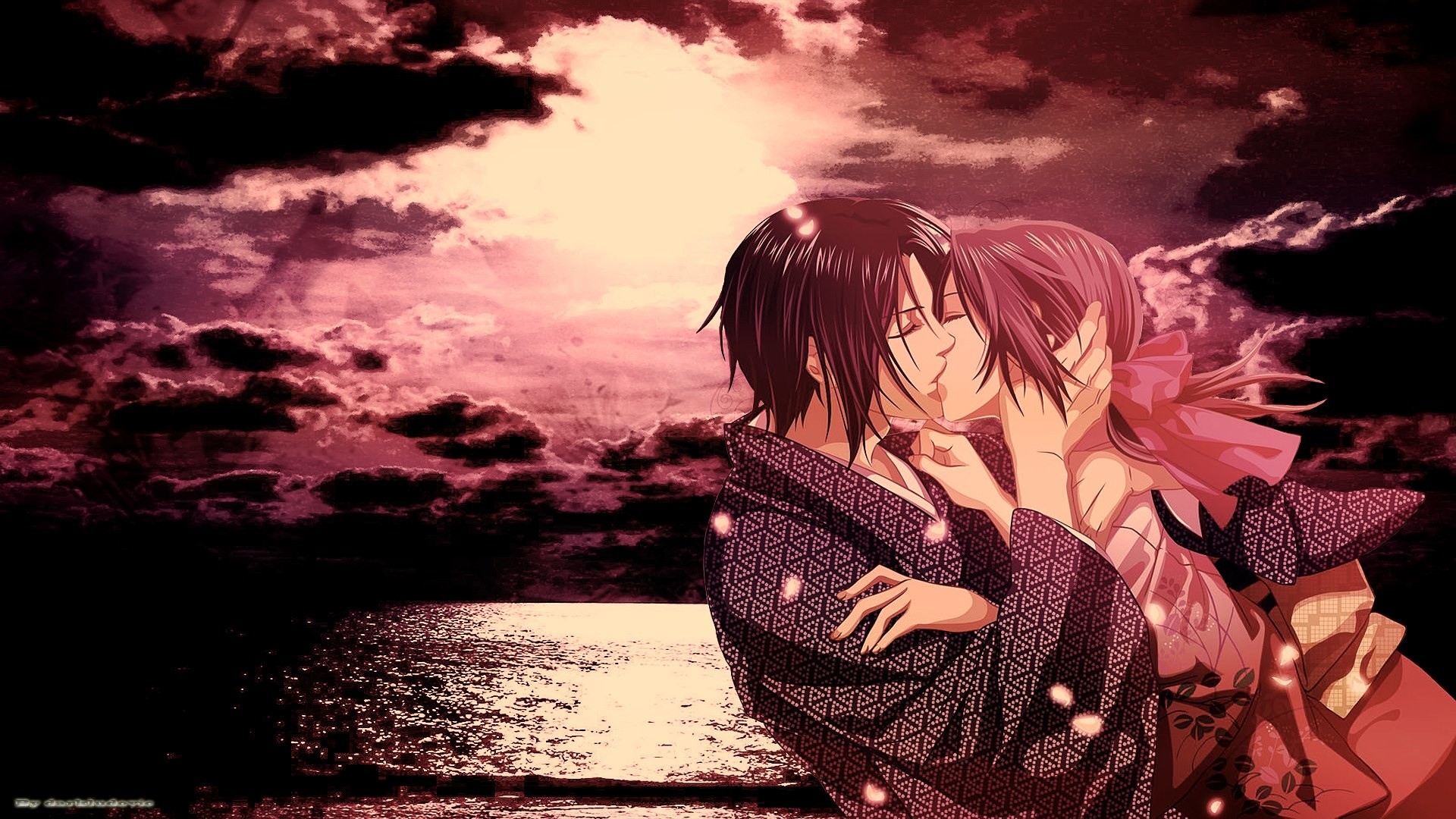 Res: 1920x1080, Hakuouki wallpaper by darkludovic Hakuouki wallpaper by darkludovic