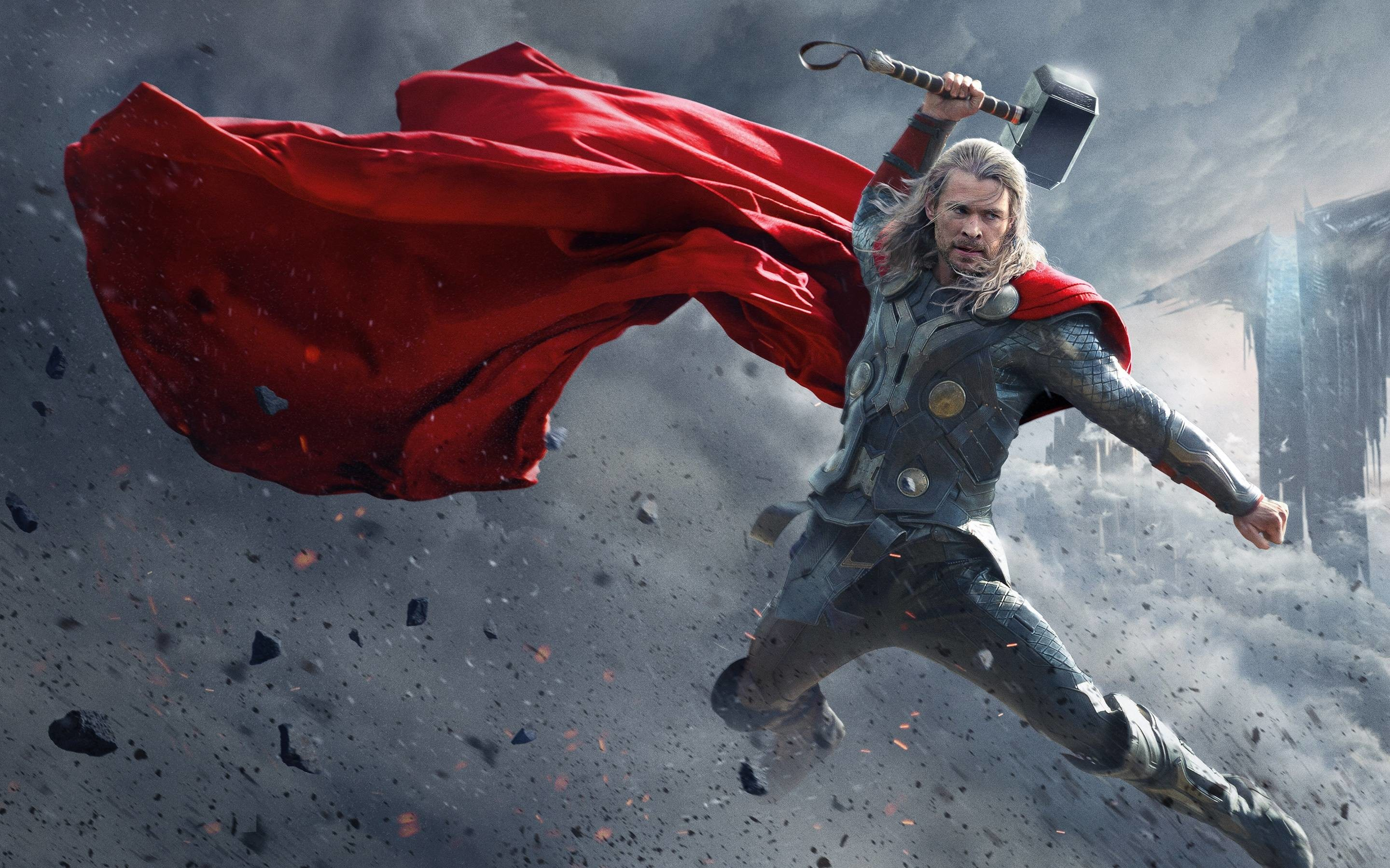 Res: 2880x1800, 2013 Thor The Dark World Wallpapers | HD Wallpapers