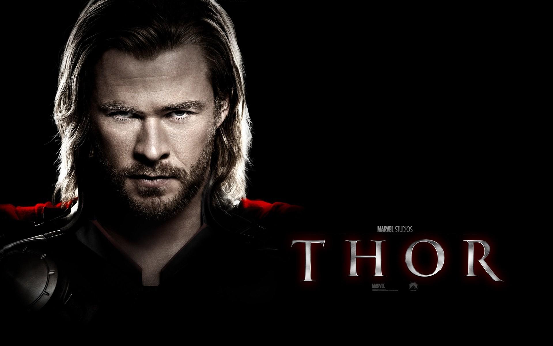 Res: 1920x1200, Movie - Thor Marvel Comics Chris Hemsworth Wallpaper