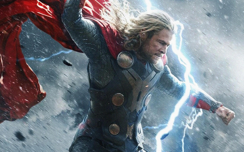 Res: 2880x1800, Thor 2 The Dark World Movie